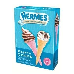 Party Cones 24s